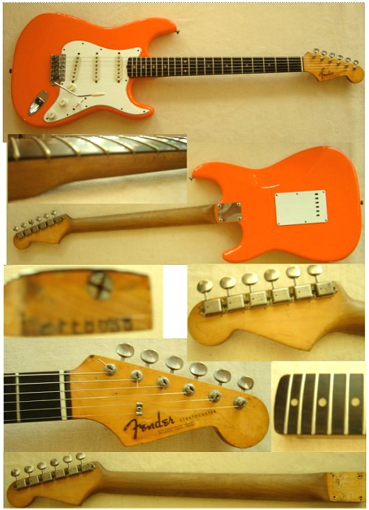 Dating squier guitars-in-Steam