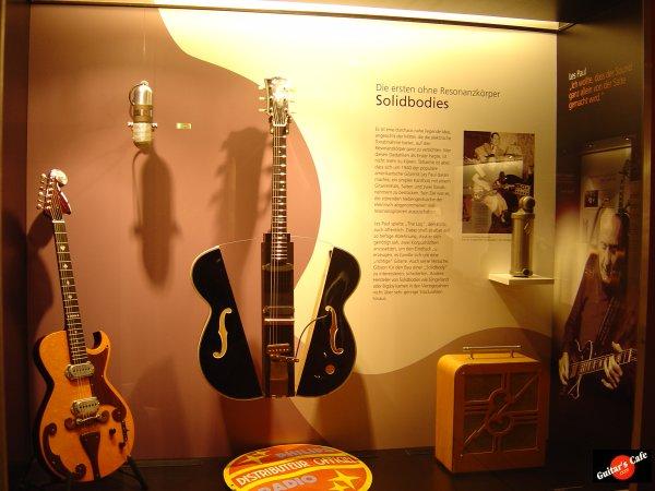 Les deux guitares - 3 8