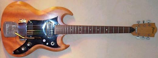 Www Guitareelectrique Com Anciennes Vintages Guitares