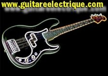 Guitareelectrique.com